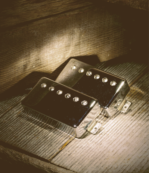 Lollar Humbucker Imperial