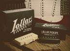 Lollar Pickups
