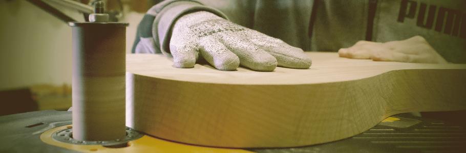 Santos Guitars | Courses