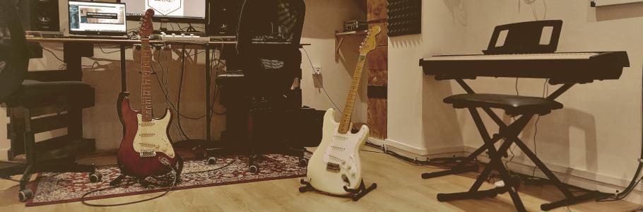 L&B Aula de Guitarra