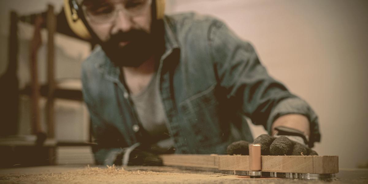 Fabricación de guitarras